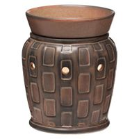 """Full-Size Warmers Express your individuality and make a statement in any room with a Full-Size Scentsy Warmer. Available in a variety of styles and colors. Approximately 4.5"""" wide and 6"""" tall.  croy.scentsy.us/B..."""