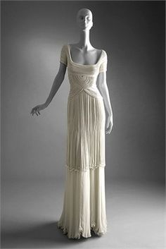 """Nicola d'Ugo's notebook - """"Valentino: Master of Couture"""" at Somerset House in London"""