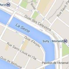 Paris 48 - Self-Guided Walking Tour - Le Marais