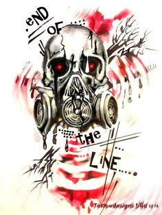 tattoodesign_gasmask__polka_trash_by_sedance-d9r8fhz.jpg (720×960)