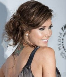 Prom Hairstyles For Long Hair Up - Long Prom Hairstyles