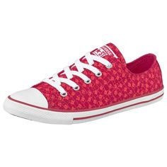 Chaussures CONVERSE Chuck Taylor All Star Dainty Ox toile femme