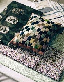 cross stitch and patterns
