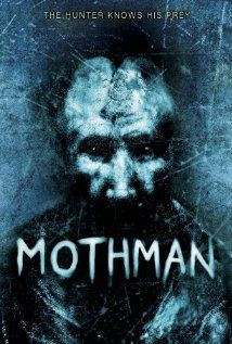 Mothman (2010) A group of friends band together to hide the truth about a mutual friend's tragic death. They soon discover that an evil entity is in pursuit of them.