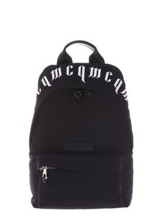 MCQ BY ALEXANDER MCQUEEN . #mcqbyalexandermcqueen #bags #leather #canvas #backpacks #cotton #