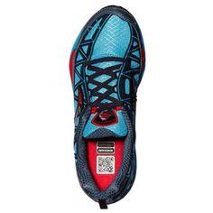 For Hard-Core Trail Running - Fitnessmagazine.com