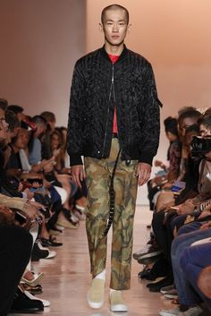 Ovadia & Sons, Look #14