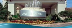 One Ocean Resort - Atlantic Beach, Florida Resort