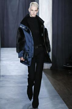 Jason Wu Ready To Wear Fall Winter 2014 New York - NOWFASHION