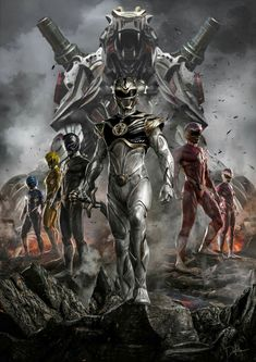 Which Power⚡Rangers team would you love to see redesign? First Power Rangers, Power Rangers Fan Art, Power Rangers Comic, Power Rangers Cosplay, Power Rangers Ninja Storm, Mighty Morphin Power Rangers, Rangers Team, Dino Rangers, Power Rengers