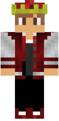 Hombre Guapo Nova Skin Bdf Pinterest - Skins guapos para minecraft pe