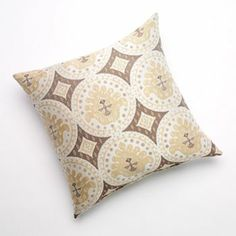 Kohls Decorative Pillows Amusing Windowpane Lattice Decorative Pillow  Kohls  Home Decor Inspiration Design