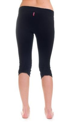105c47bf28f91f Hard Tail triangle capri pants Hard Tail. $62.00 Sportswear Brand, Yoga  Wear, Women