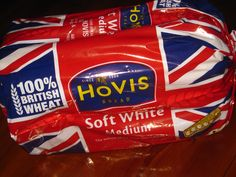 Olympic themed bread, made with British wheat(Photo by nancy bortz)
