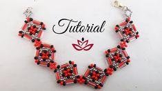Stylish Buggle Beads Bracelet -Tutorial
