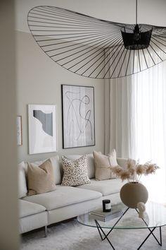 Living Room Interior, Home Living Room, Apartment Living, Living Room Designs, Living Room Decor, Design Salon, Living Room Inspiration, My New Room, Modern Home Interior Design