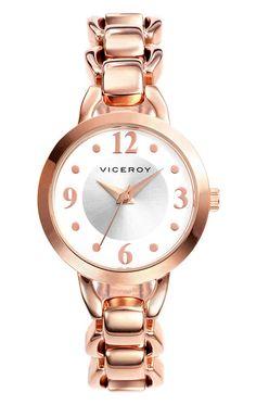 Reloj Viceroy mujer 40774-97