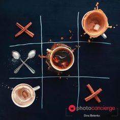 #Coffee always wins! Photographed by Dina Belenko.  #PhotoConcierge #StockPhoto