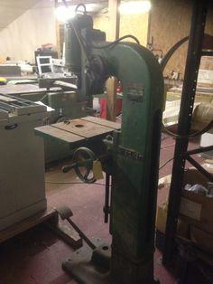 #Woodworking #machines Vancouver Coast Machinery Group Inc. http://www.coastmachinery.com