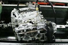 We've been working with a lot of awesome new mechanics and helping them outsource their engine remanufacturing work to us. Give us a call and find out how you can do the same and start earning extra income for your shop. #ModernEngine Featured Engine: Subaru Impreza, WRX – 04'-11' – 2.5L Turbo Call (818) 208-1155 701 Sonora Ave, Glendale