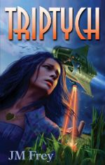 Many science fiction tales deal with first contact and the inevitable conflicts between human and alien societies, but few tackle so directly and intimately the question of the human family, and how it could be changed as well. In Triptych (Dragon Moon Press), a time-traveling adventure spanning twenty-nine years and over two generations, the human…