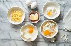 Shop for the best electric egg cookers on the market and make breakfast easy Perfect Poached Eggs, Perfect Eggs, Ways To Cook Eggs, Freezing Eggs, How To Make Breakfast, Egg Recipes, Recipe Of The Day, Kitchen Gadgets, Yummy Food