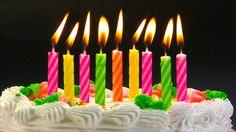 Top Happy Birthday Wishes Gif Images - Birthday Gif Happy Birthday Gif Images, Birthday Wishes Gif, Birthday Cake Gif, Happy Birthday Wallpaper, Birthday Cake With Candles, Happy Birthday Fun, Birthday Greeting Cards, Birthday Greetings, Birthday Quotes