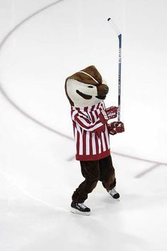 Bucky Badger | Bucky Badger « UW-Madison Photo Library