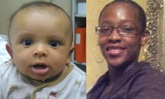 1/5/2013: Missing Mother: Missouri: Police are looking for a former East St. Louis woman whose baby... pinned with Pinvolve