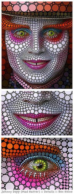 Ben Heine, un artista de otro mundo