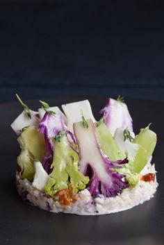 Matthew Kenney Cuisine - plant-based, raw food culinary education