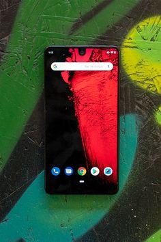 Dein Android wird sich bald radikal ändern. Ein Blick auf Android Pie und vor allem die komplett überholte Navigation. #Google #Android #Android9 #AndroidPie #OS #Smartphone #Phone Revolution, Android, Smartphone, Phone Cases, Google, Phone Case