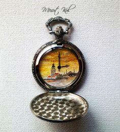 Micro pinturas feitas por Mesut Kul (1)