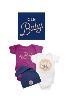 Check out our newest #branding project: CLEbaby! https://gomedia.com/zine/news/cleveland-branding-services-clebaby-project/?utm_content=bufferdbd82&utm_medium=social&utm_source=pinterest.com&utm_campaign=buffer