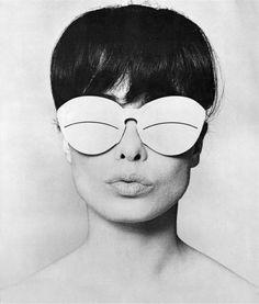 e1c1cce865 Courrèges Spring-Summer 1965