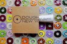 Doughnut plant NYC, must go! Creme brulee doughnut, yum!