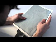 [Do we still want paper?] PaperTab: Revolutionary paper tablet reveals future tablets to be thin and flexible as paper.