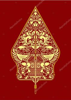 Find Vector Wayang Gunungan Indonesia stock images in HD and millions of other royalty-free stock photos, illustrations and vectors in the Shutterstock collection. Indonesian Art, Plant Wallpaper, Batik Art, Batik Pattern, Javanese, Doodle Inspiration, Design Poster, Illustrations And Posters, Traditional Art