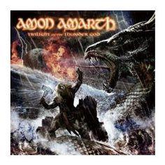 Twilight of the thunder god par Amon Amarth