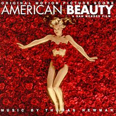 American beauty . good movie with Kevin Spacey