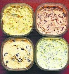 Raw Food Diet Recipes  Pistachio Honey Butter favorite-recipes