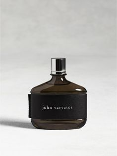 Classic Fragrance 2.5 oz - John Varvatos: $69; bold and sophisticated