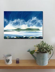 ORKNEY http://www.splashyartystory.com/shop/art-prints/isle-of-skye/