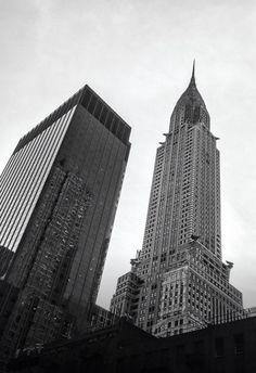 NYC Landmark