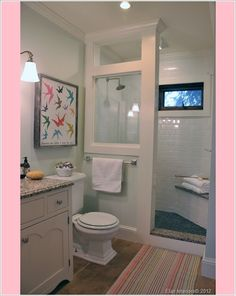 10 Amazing Bathroom Partition Options You Will Admire Ideas Bathrooms Partitions