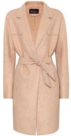 Loro Piana Ewan cashmere coat  #affiliate