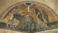 hosios loukas vaftiz, kişileştirme !
