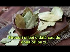Foi de DAFIN Uite ce boli poţi trata cu frunze de Dafin - YouTube Mai, Ethnic Recipes, Youtube, Youtube Movies