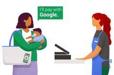 HandsFree el pago por voz de Google  Tecnología google pago móvil