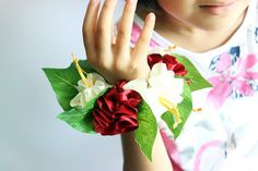 Your place to buy and sell all things handmade Hawaiian Party Favors, Ukulele Accessories, Ukulele Straps, Ribbon Lei, Graduation Leis, Hula Girl, Crown Headband, Green Ribbon, Flower Crown